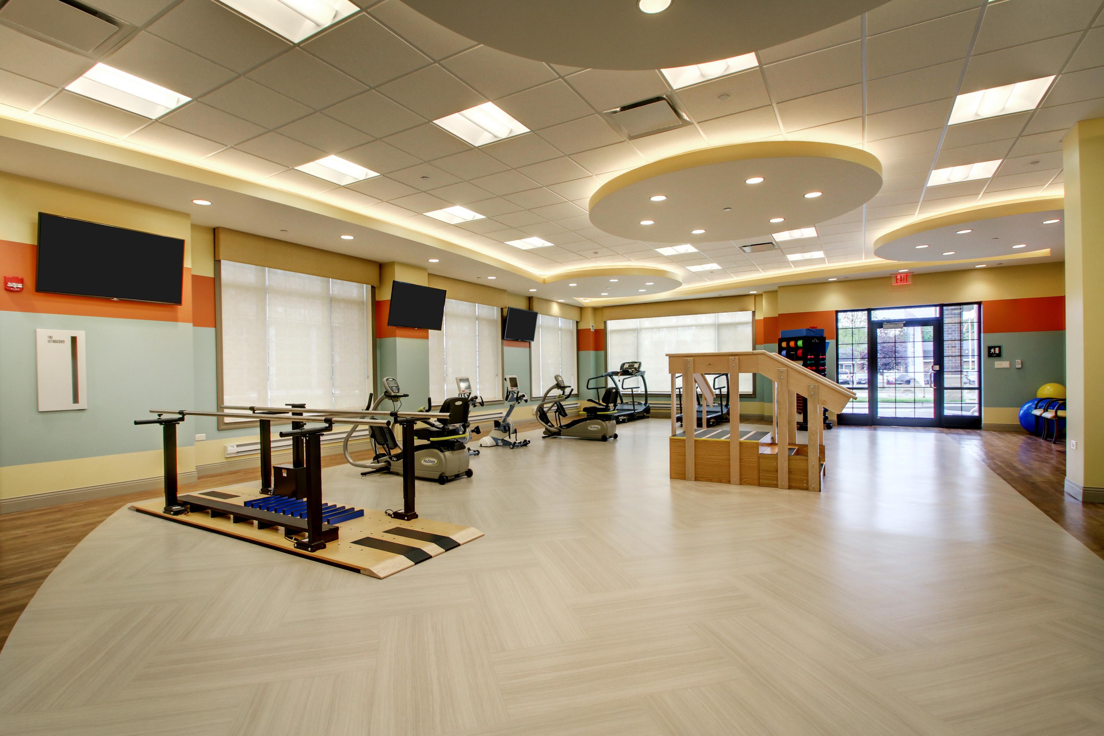 The Treatment Center Virtual Tour