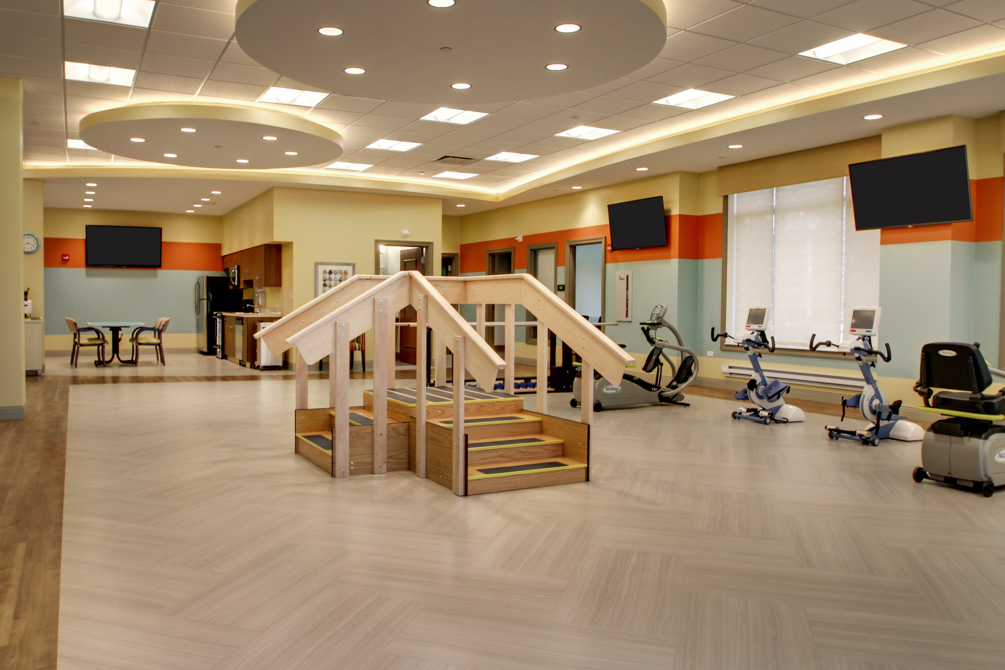 Palos hills strive center for rehabilitation bria for The family room psychotherapy associates