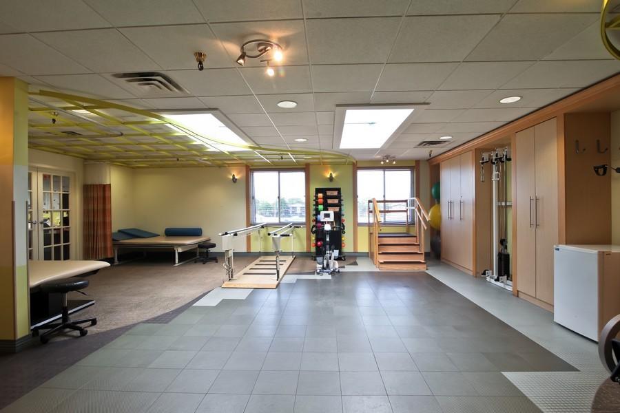 Westmont Long Term Care Bria Health Services