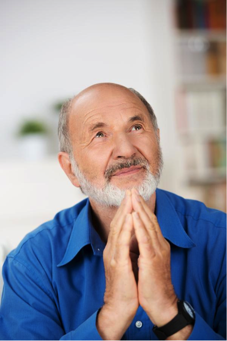 Importance and benefits of spiritual and religious services for seniors