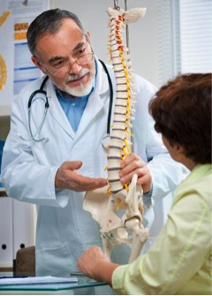 Physical therapy – benefits and role in preventing serious health risks among elderly